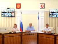На штабе Минкурортов обсудили оперативность реагирования на обращения туристов